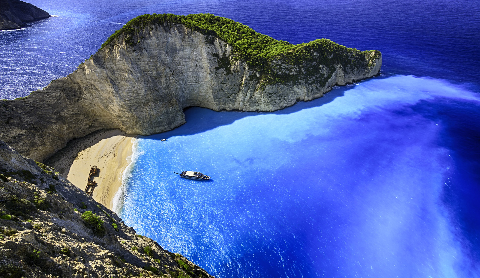 Smugglers Cove photo