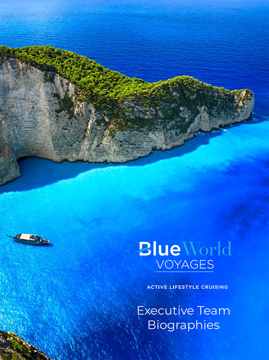 Executive Team Biographies - Acrobat PDF