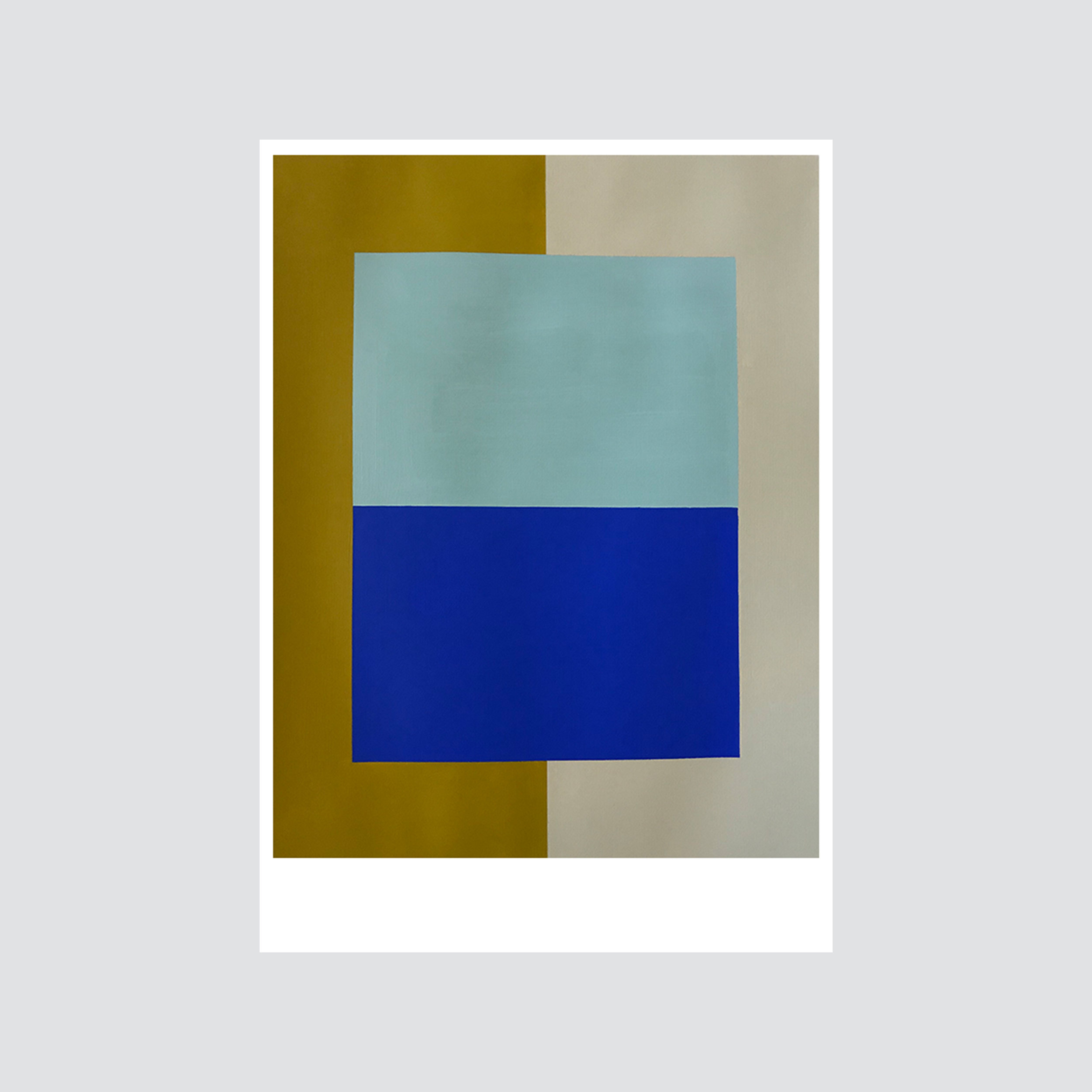 SOLD - 'Colour palette series no.6'