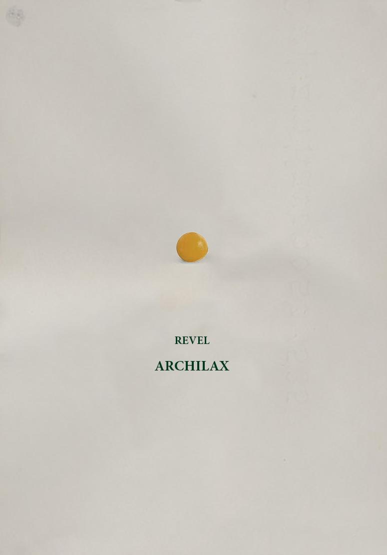 ARCHILAX