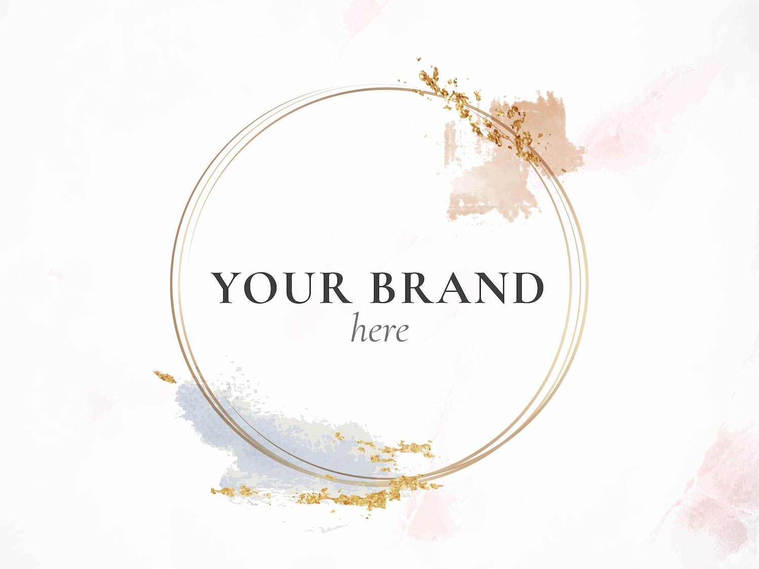 Logo Design - You're ready to think deeply about your brand and create the icon that will represent the amazing business you're building.