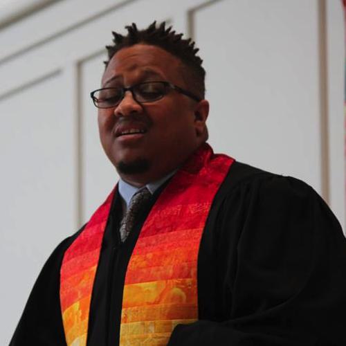 Rev. Mykal Slack -