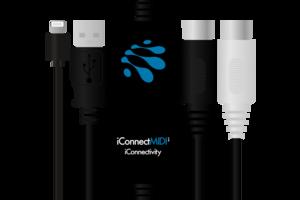 iConnectMIDI1 Images