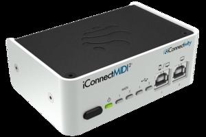 iConnectMIDI2+ Images