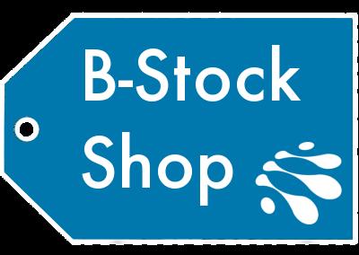 B-Stock & Refurbished Store