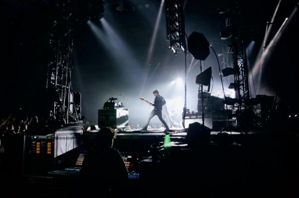 Enter Shikari - Live at Nottingham Motorpoint Arena