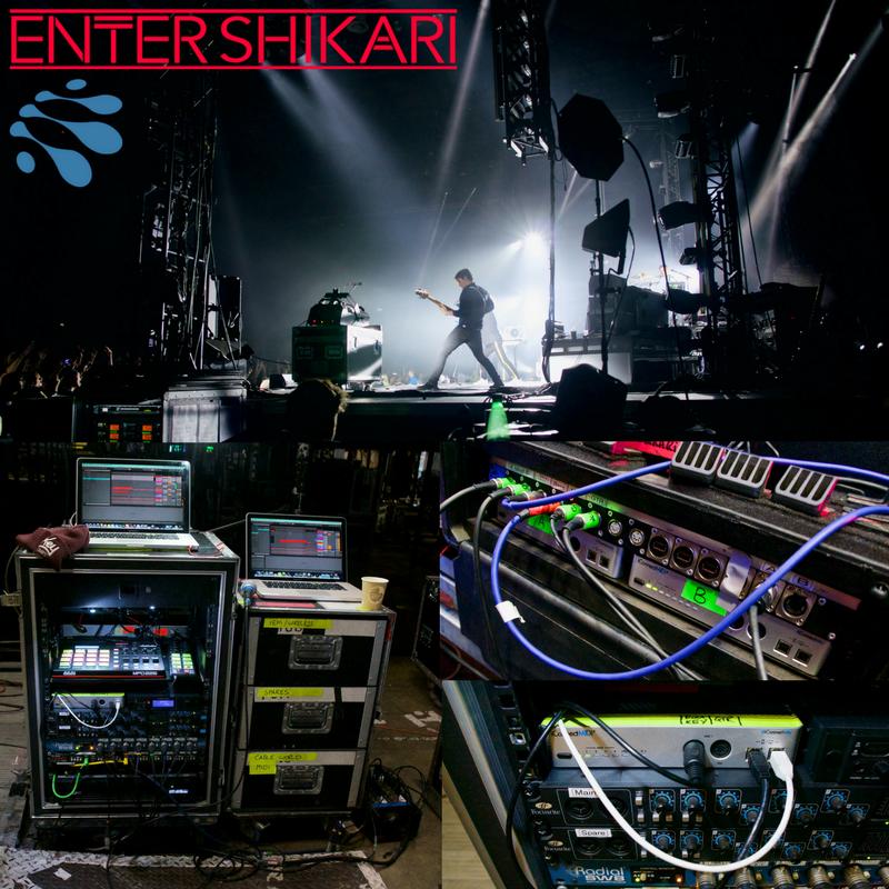 Enter Shikari iConnectivity SM Promo.png