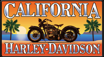 California Harley Davidson