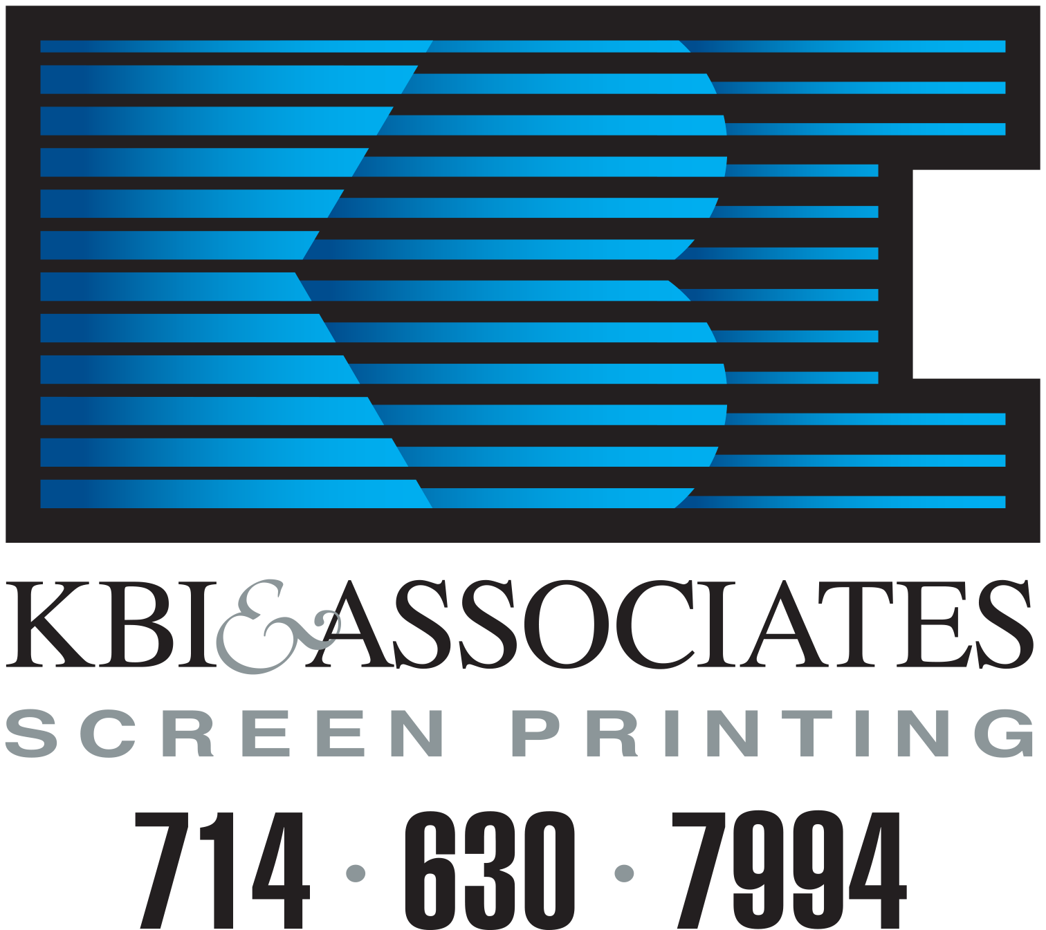 KBI Screen Printing
