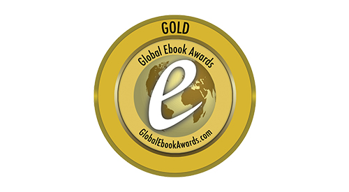 - 2017 Global Ebook Awards Gold Medal Winner: Fiction - Paranormal Category.