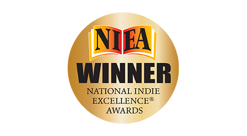 - Winner of the 11th Annual National Indie Excellence Awards: Cross-Genre Fiction Category.
