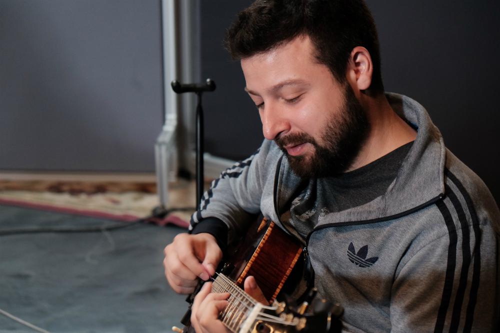 Matt- guitar
