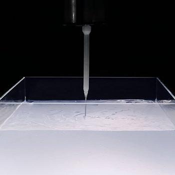 Rapid Liquid Printing