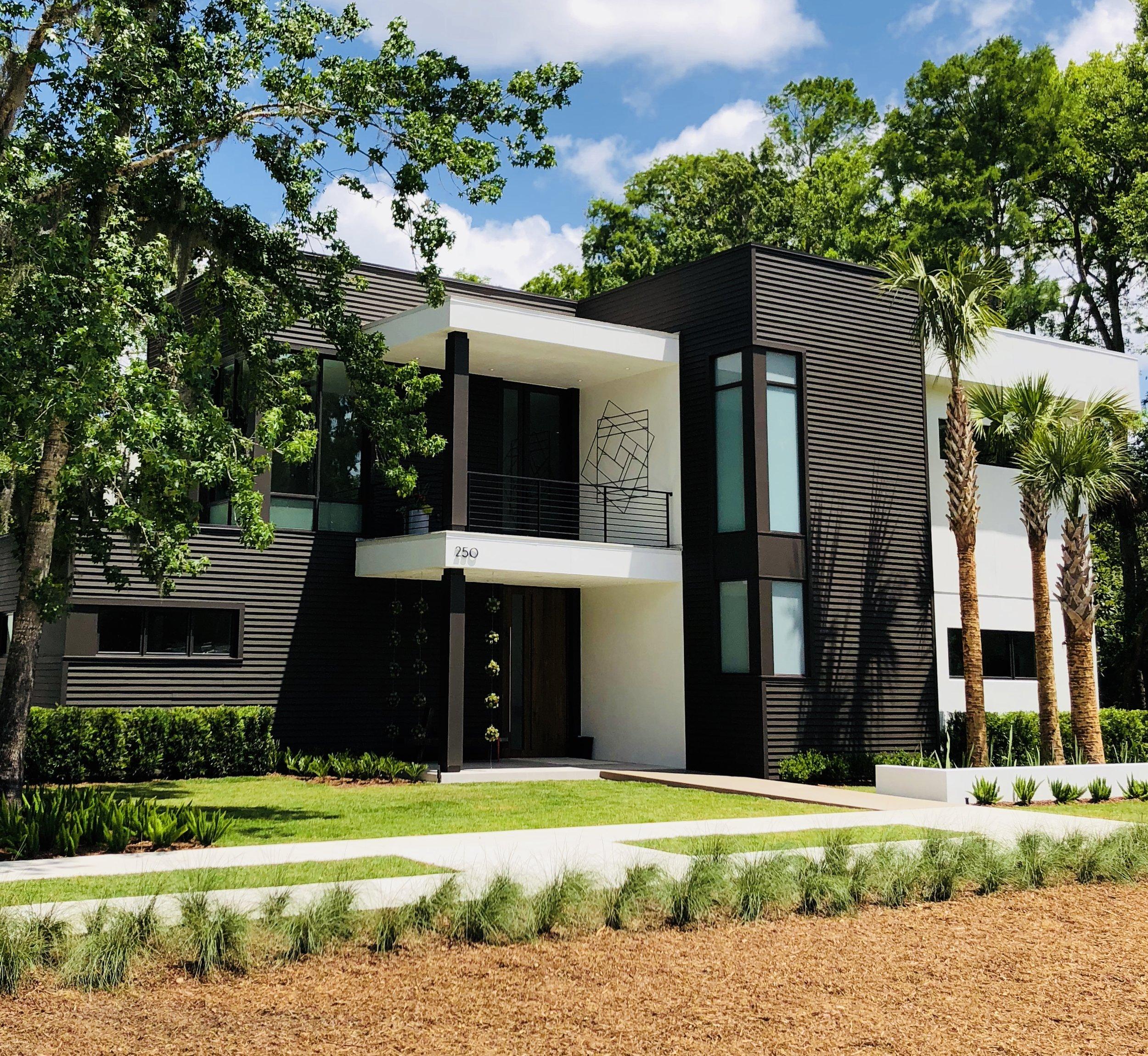 250 Northwind Road , Maitland FL 32751  Architect:  Michael Wenrich