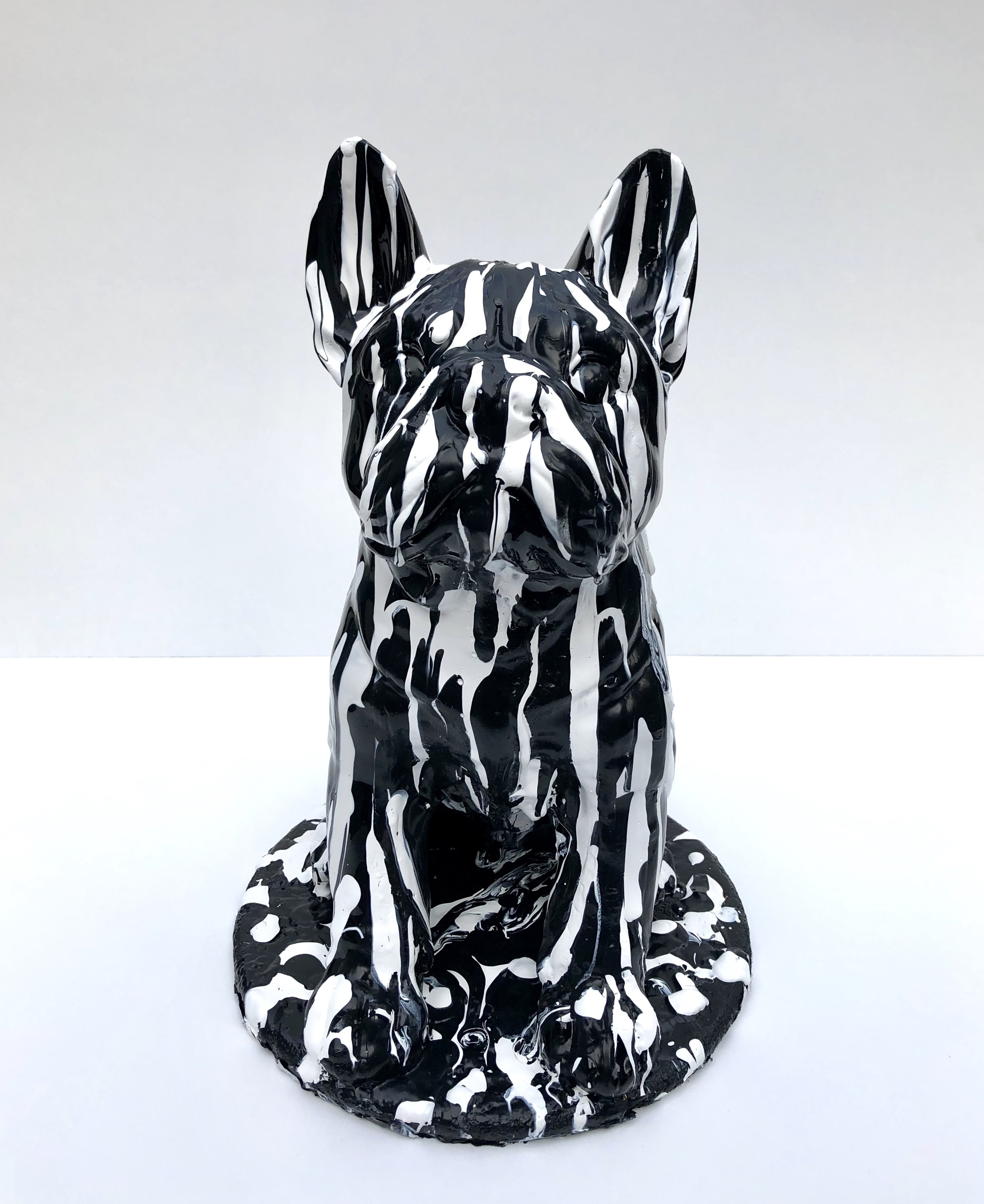 Guard Dog Frenchie:  Drippy $695.
