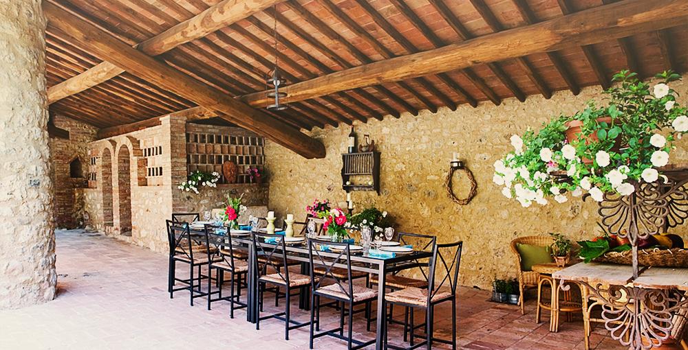 Villa Nel Bosco
