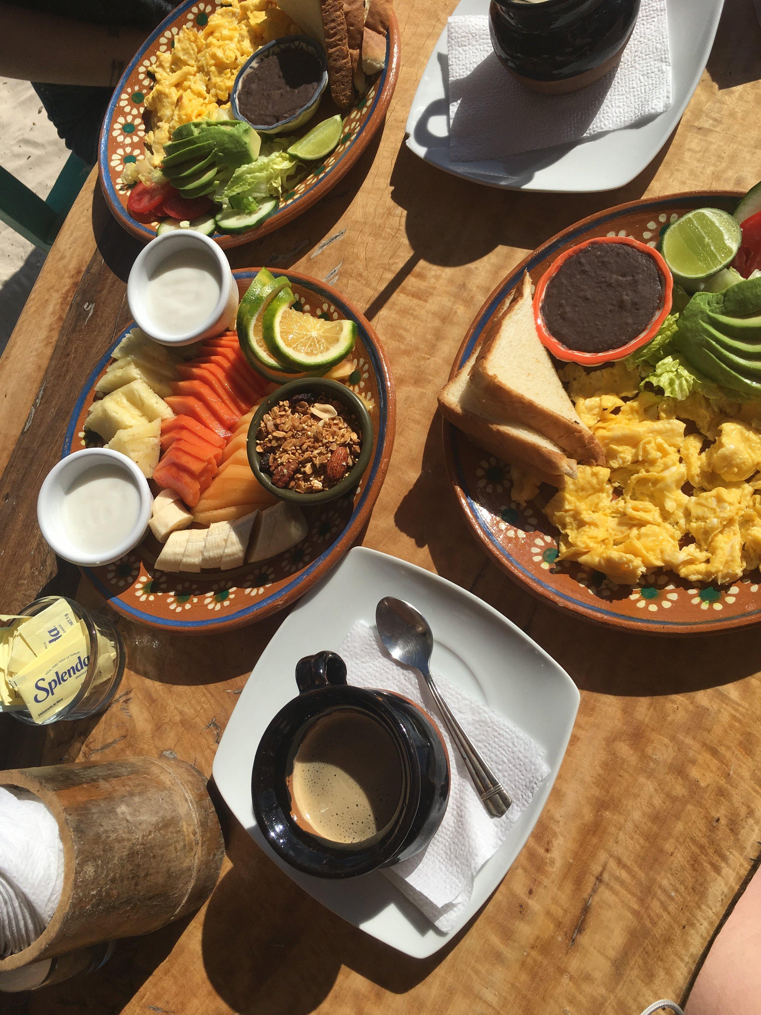 breakfast at Cabanas Maalix.jpeg
