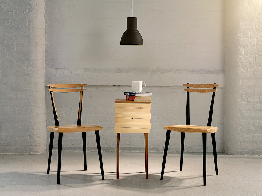 FURNITURE - HONEST FURNITURE DESIGNED FOR FUNCTIONALITY.