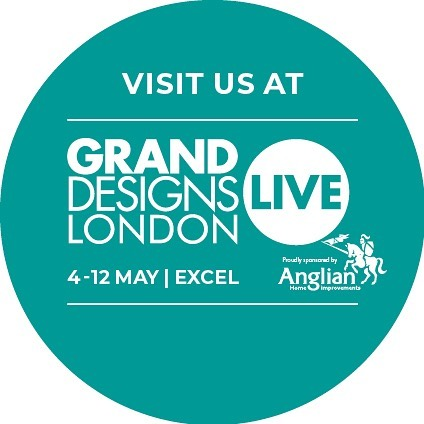 We are open! Pop into our pop up this bank holiday weekend at Grand Designs Live! We are selling our small batches of homewares and will be here at the Excel Exhibiton Centre over the next 9 days - plenty of time to come and say Hi 👋 you'll find us on stand E32 in the 'Design Arcade'. Send us a message for free tickets!  @granddesignstv