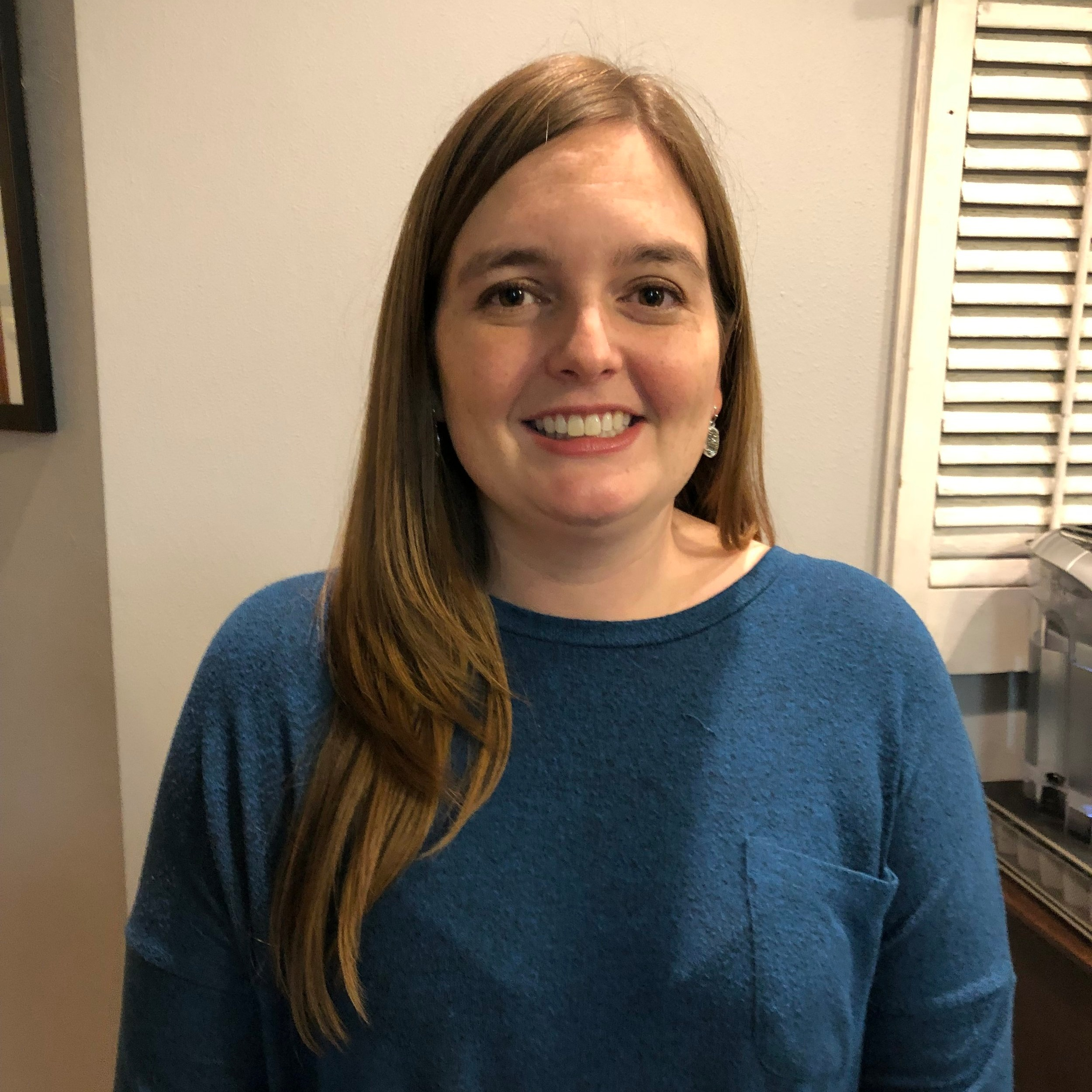 Sarah Chrestman - Director of Community Affairss.k.chrestman@gmail.com