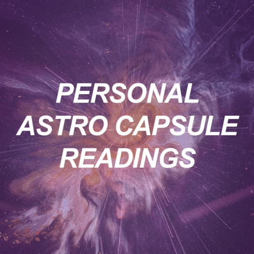 - After a detailed study of your chart, you will receive a 15 to 20 mins personal Astrological Reading Audio Capsule Transmission detailing your Birth Chart, including your Planetary Aspects, House Patterns, Major Sub-Transits and Configurations, as well as the Optimal Tools and Recommended Practices to Embody Your Highest Destiny