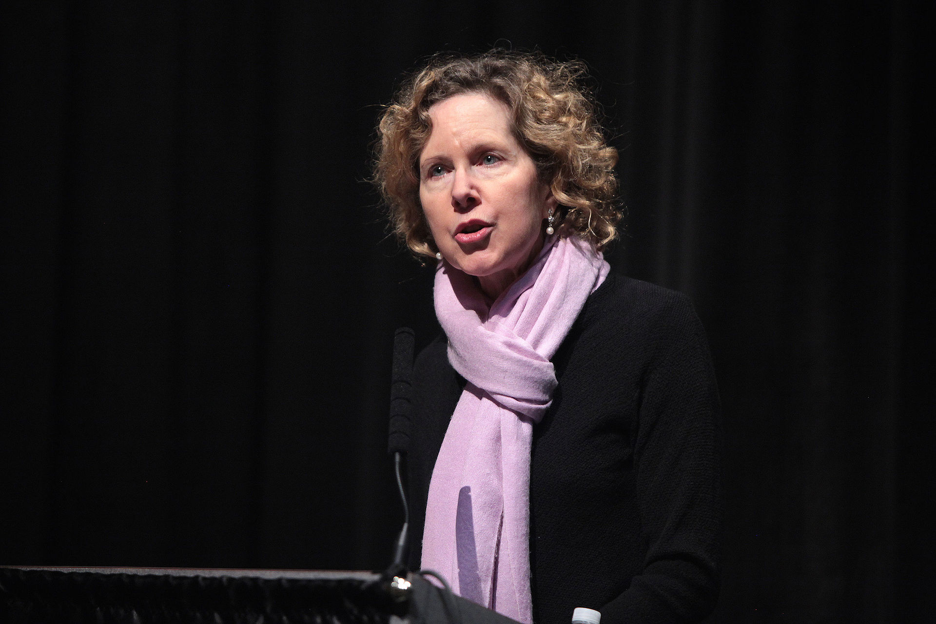 Heather Mac Donald Red for the Blue