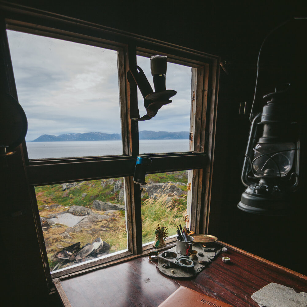 Rustic Tiny Home in the Norwegian Alps   Off-Grid Cabin Tour!