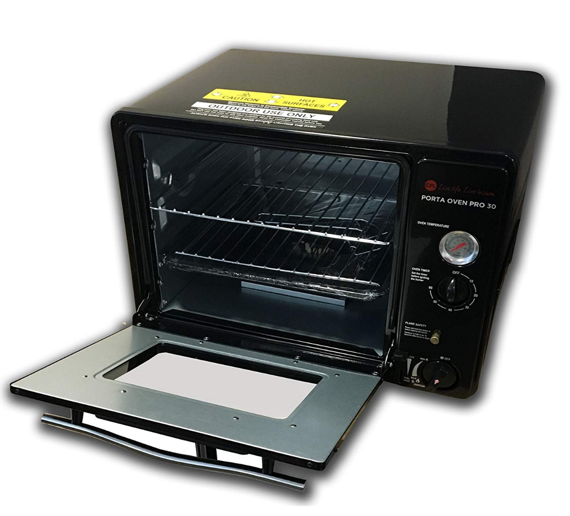 Cooking Options for a Campervan | The Indie Projects
