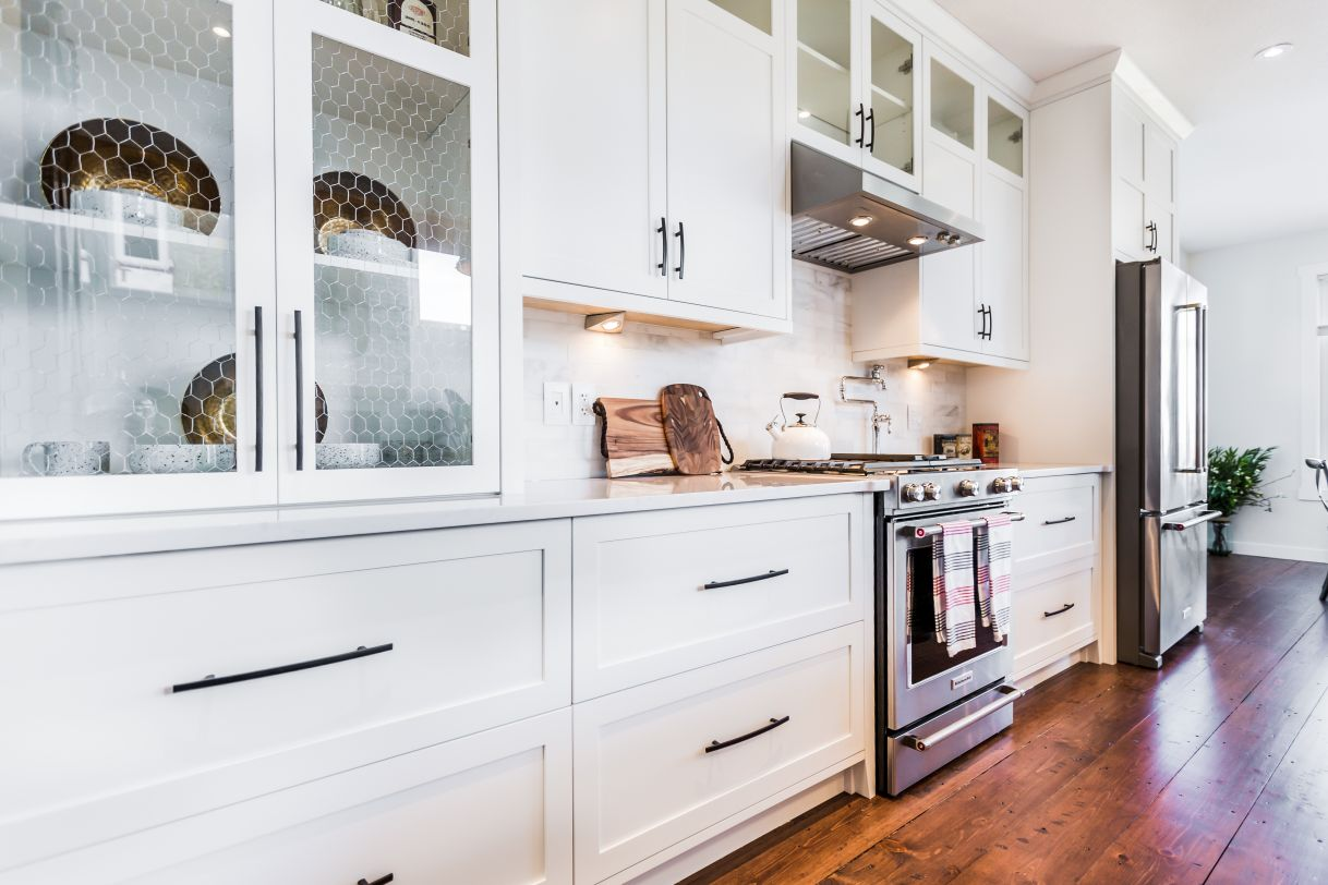 Home Lottery Kitchen