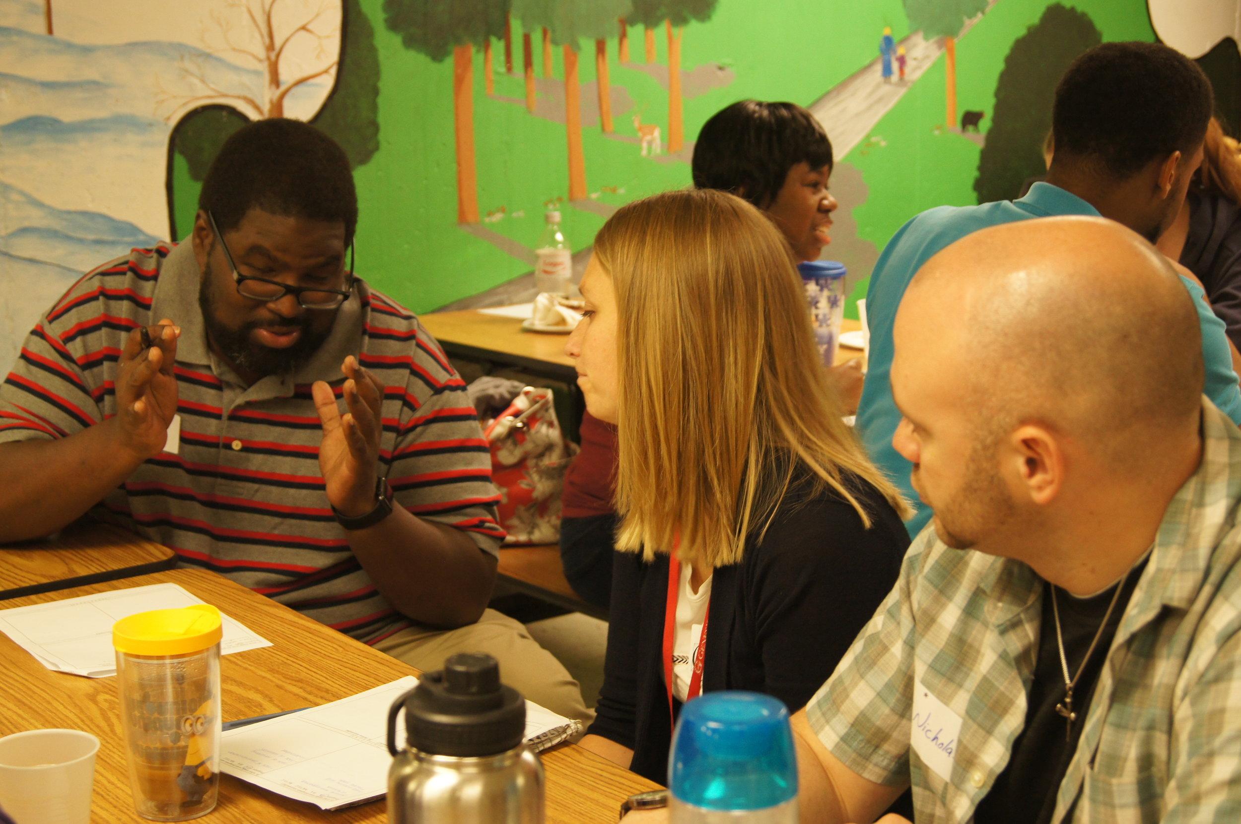 Genesis University staff pic.JPG
