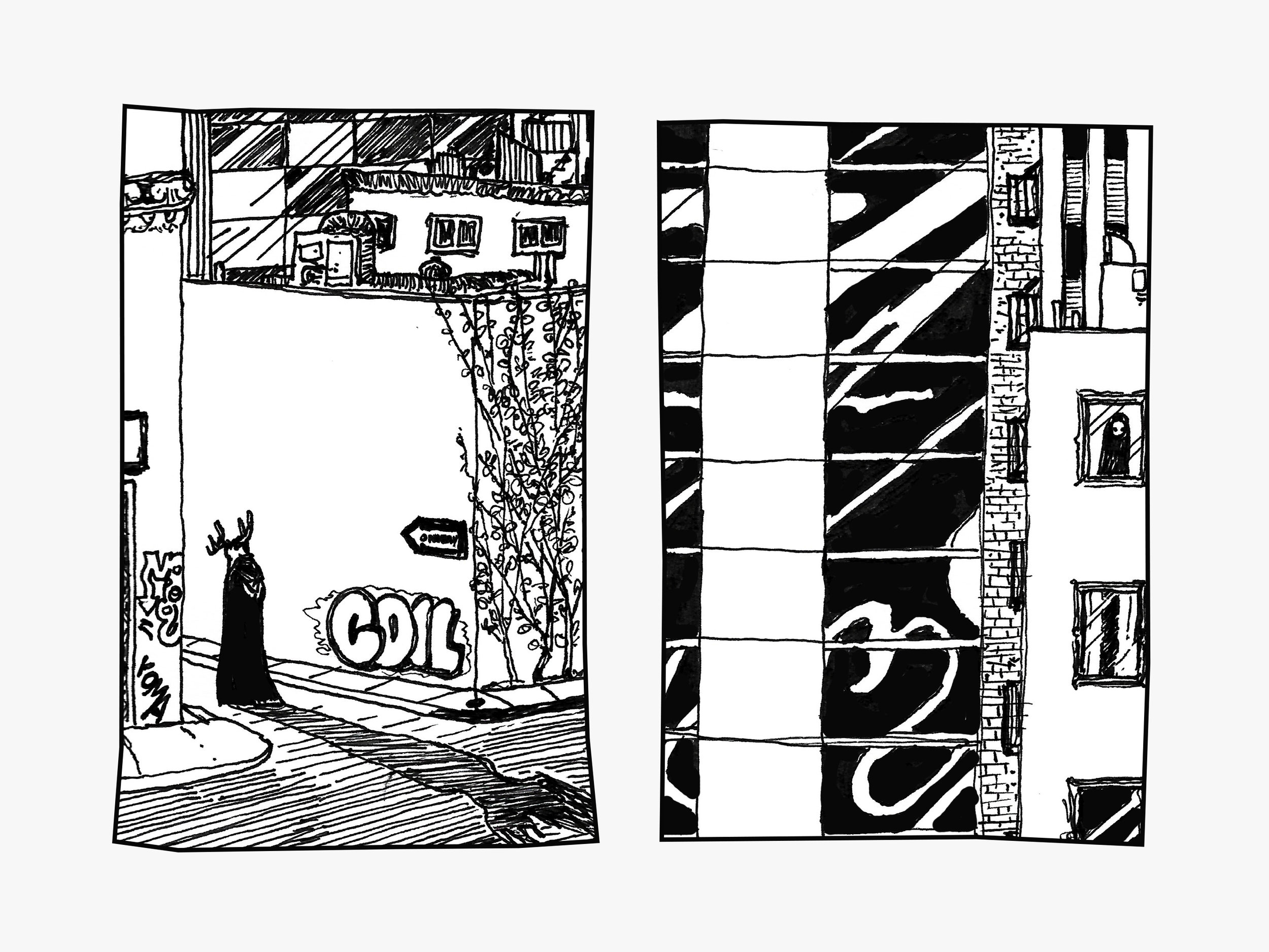 Urban Occult 02
