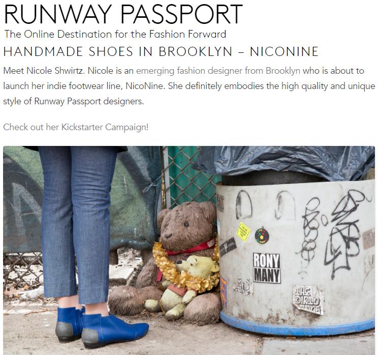 RunwayPassport.com