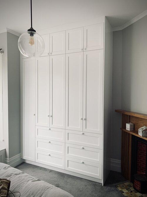Clash Furniture Makers, Custom Made Bedroom Furniture Nz