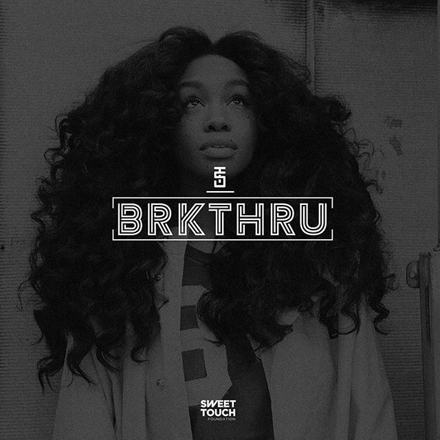 Featured artist on The Breakthrough ⚡️SZA⚡️All episodes on iTunes [stfdjs] • Mixcloud [stfdjs] • www.stfdjs.com || #STFBrkthruArtist #Podcast