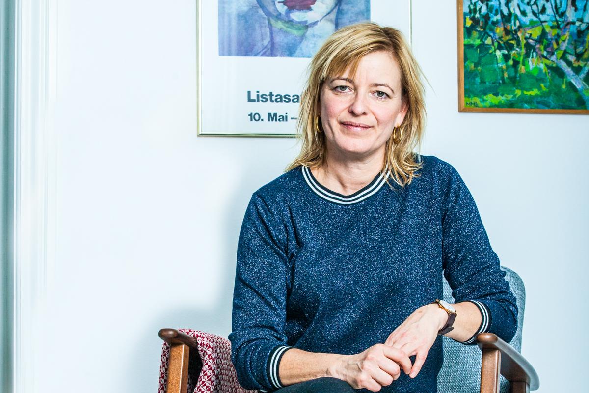 Thelma Kaare Nielsen
