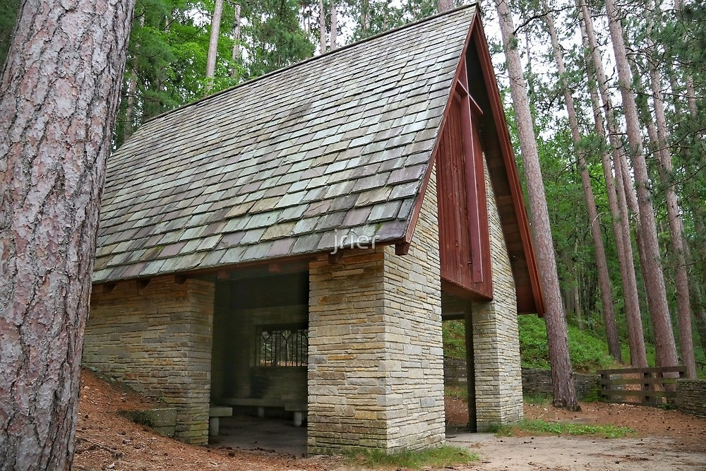 The Fishermans Chapel on South Branch