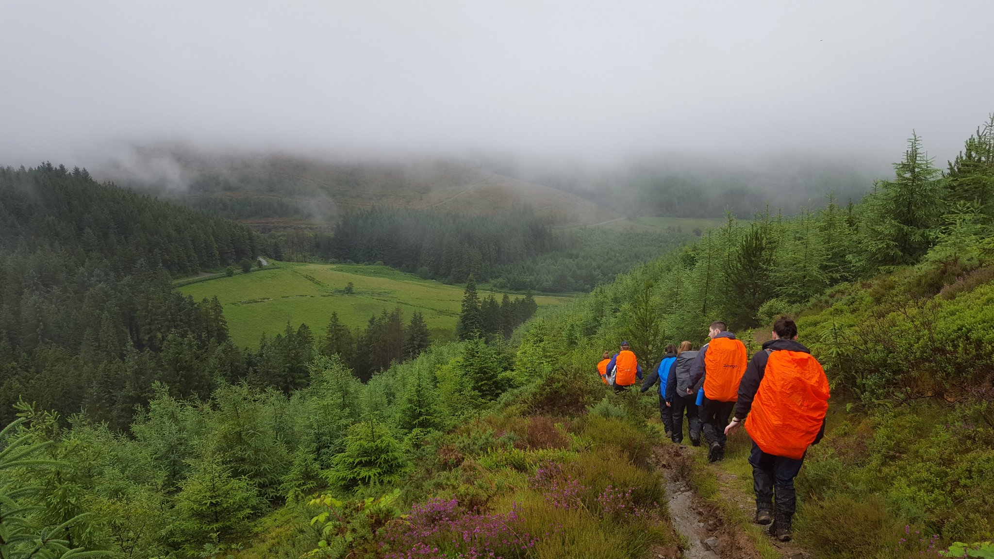 Photo credit - ExpeditionWales