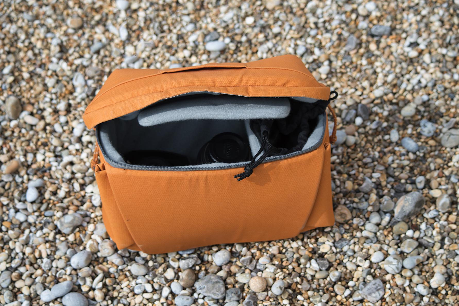 Millican Camera Bag Insert