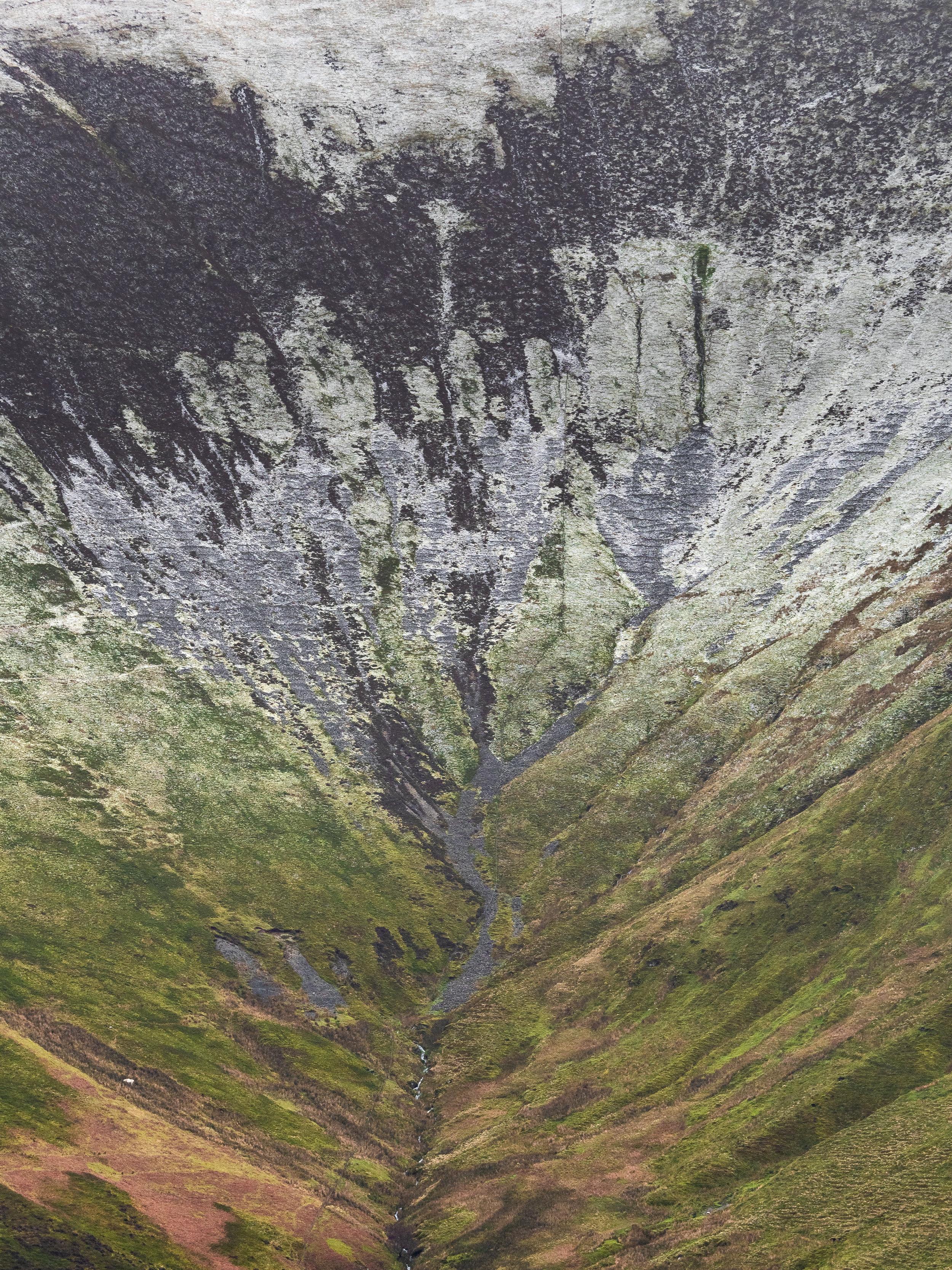 Cadair Idris Winter Trip 2019