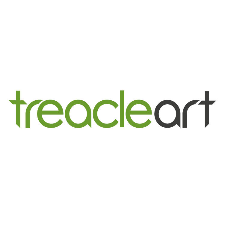 Treacle Art