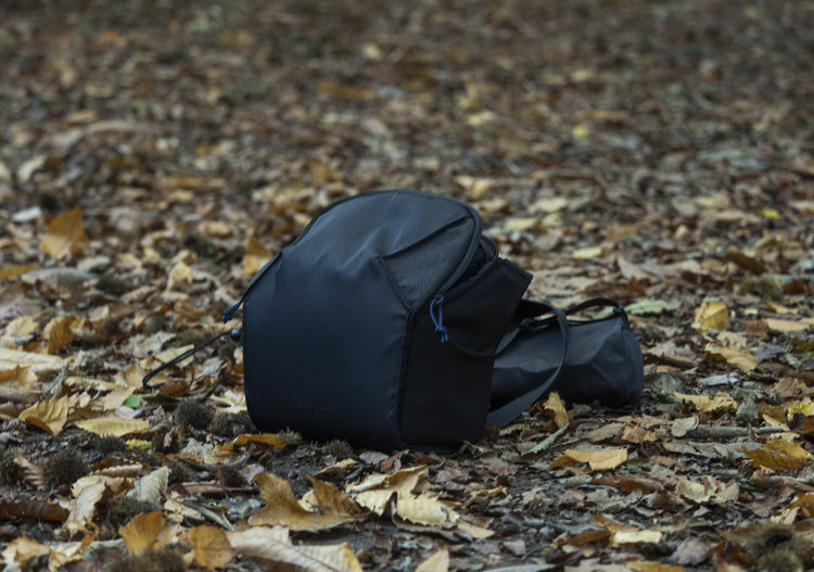 Vanguard Vesta Strive Range - Find out more about the new 2018/2019 Vanguard Photo Vesta Strive range. I take the Vesta Strive in to dire weather to put the entry level rucksacks aimed at mirrorless uses to some extreme tests.
