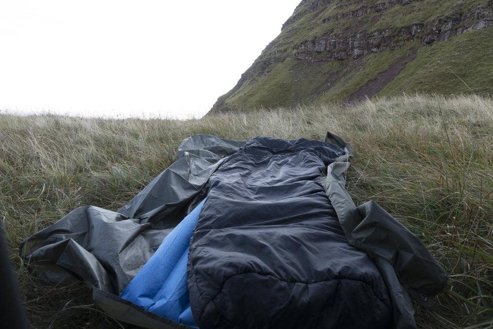 Snugpak Endeavour sleeping bag