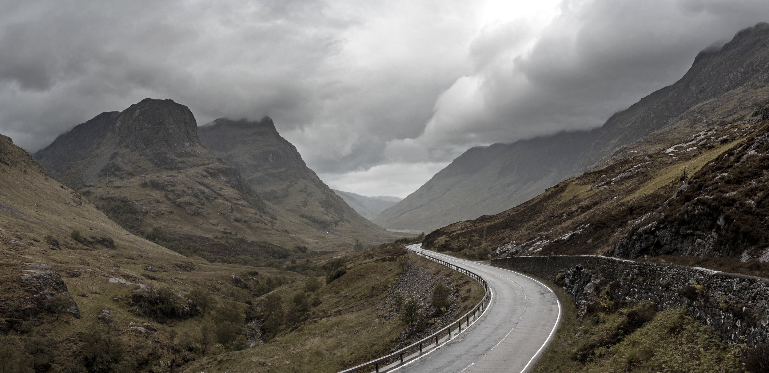 A scotland adventure with Vanguard Photo - Read the story from Vanguard Photo UK brand ambassador, Matt Holland as he heads to Glencoe, Scotland with friends to put the Veo 2 Go and other items through their paces in the Scottish highlands.