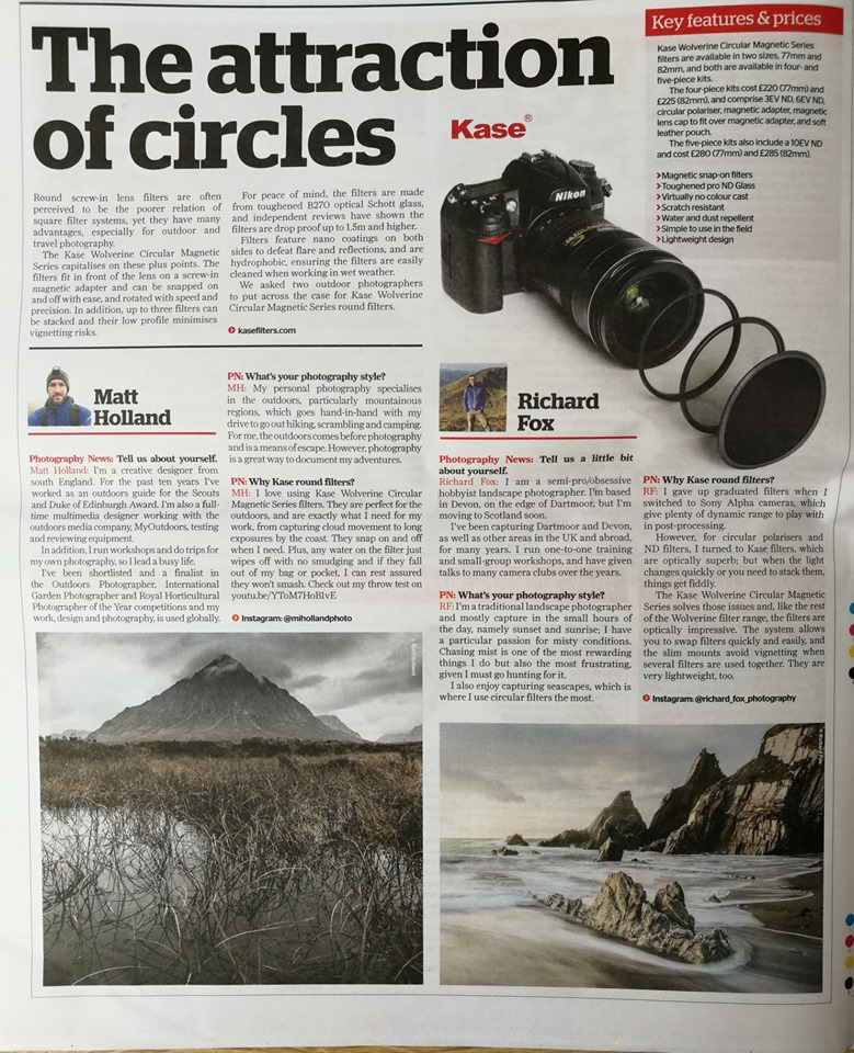 issue 68 of Photography News