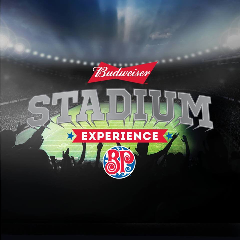 Who will win?!?! The Rams or the Patriots?!?   Join us on Super Bowl Sunday to watch the BIGGEST game of the year!! You could WIN a BP KEG PARTY!   We will also be offering pick ups and drop offs with our BP Safe Ride Van. Leave your car at home for Monday Morning and be safe. Call us to reserve your ride.   We will have tons of specials, games and fun!   To save your seat in our BP Sports Bar, call 306.691.2222.