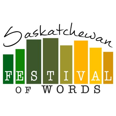 INSPIRATION. INVESTIGATION. INSTRUCTION.  The Saskatchewan Festival of Words (established in 1996) is a registered charity and non-profit organization that holds an annual literary festival the third weekend in July with over 50 events over 4 days in and around historic downtown Moose Jaw.
