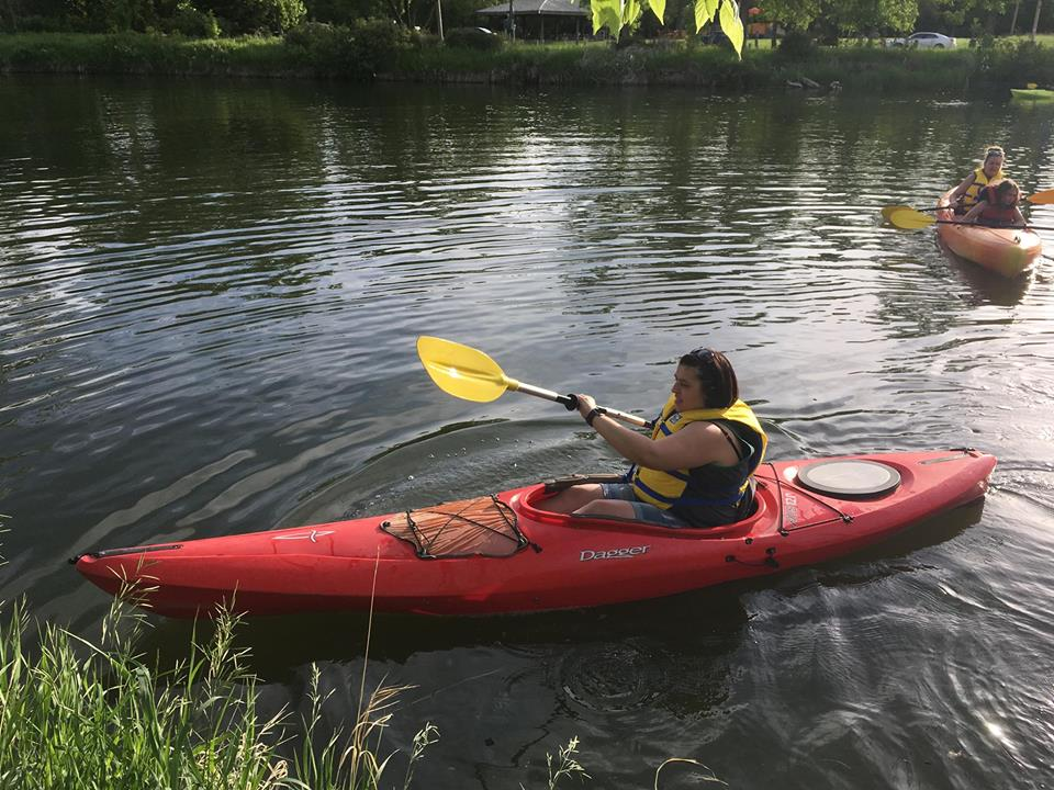 Paddle on down the river in Wakamow Valley alongside the Moose Jaw Canoe and Kayak Club.  Starting at 7pm on June 18th head on down to the dock in River Park Campground (please park at Kiwanis), and row, row, row a boat gently down the river.