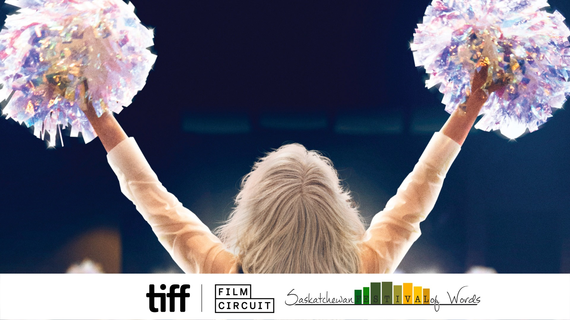 Cineview a partner with the Toronto International Film Festival through their Film Circuit program. This season we are bringing in 4 films to the Moose Jaw Galaxy Theatre. Tickets are $10 at the door and passes are $25. Cash only.