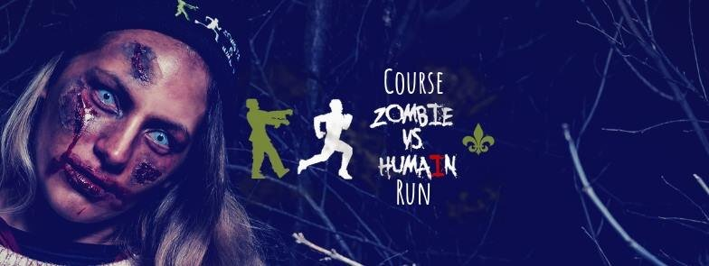 Moose Jaw is going to be invaded by zombies on October 19!... Will you be a human trying to get away, or a scary zombie?  - Whether you're a zombie or a human, DRESS UP and take part in our PHOTO CONTEST to get the chance to win a basket full of surprises!  - ACTIVITIES FOR THE WHOLE FAMILY will be offered, a courtesy of the Association des parents fransaskois (APF) and the Association jeunesse fransaskoise (AJF).  2019 NEW THIS YEAR:  - Zombies will have to kind of intensity: agressive (intense) or scary (less intense). The color on your ribbons will indicate to the zombies what intensity level they should use according to each human that will be passing by.  - Humans will not only be running for their lives, but they will also try to save the entire human race by bringing back as much antidote as they can. The longer humans will resist the zombie attacks, the more antidote they will be able to bring back!  Tickets and further information are available here :  https://mjzombies.eventbrite.ca