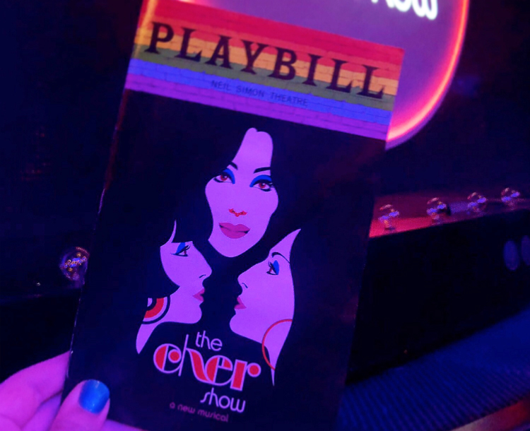 #TheCherShowEffect: Medium on how  THE CHER SHOW  is empowering women